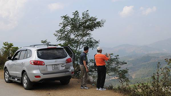 4WD North-West Vietnam - 7 Days