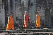 Angkor Wat & North Vietnam - 9 Days