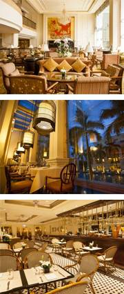 Best-Western-Premier-Indochine-Palace-Dining