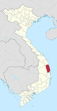 Binh-Dinh-Map-Vietnam-Administration-Units