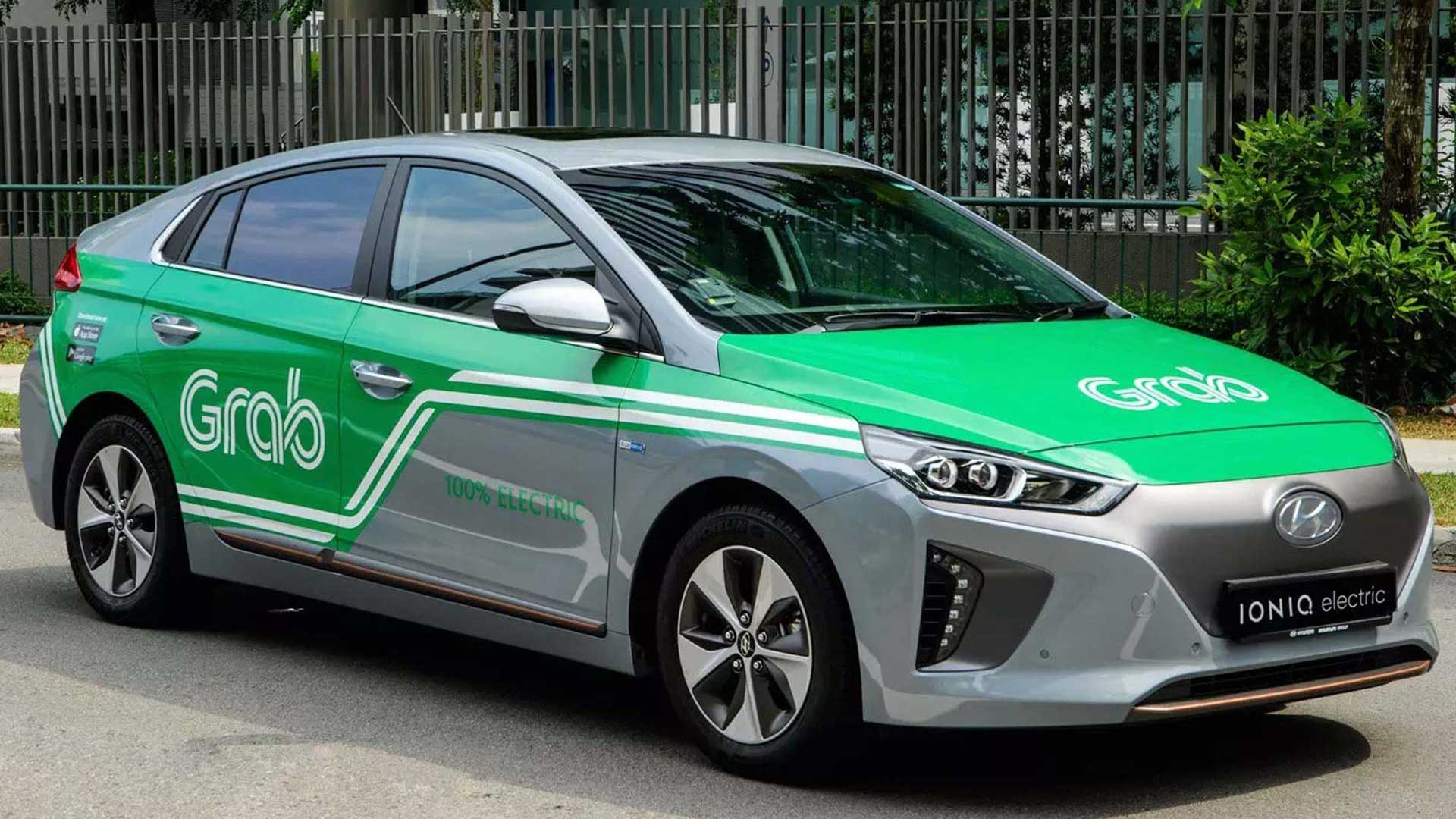 Grab in Vietnam: Uber Alternative of Vietnam
