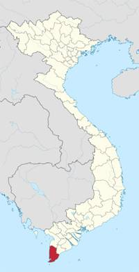 Ca-Mau-Map-Vietnam-Administration-Units