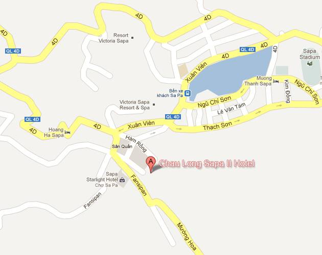 Chau-Long-Sapa-II-Hotel-Location