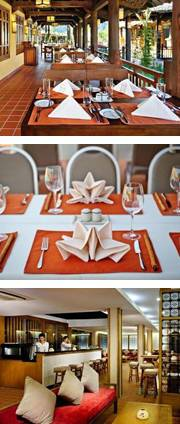 Emeralda-Resort-Ninh-Binh-Dining