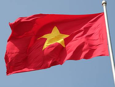 Flag-Of-Vietnam