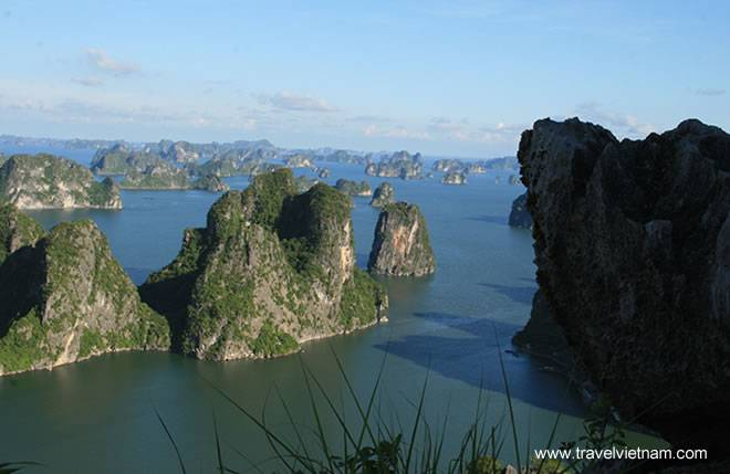 Halong-Bay-Top- attraction