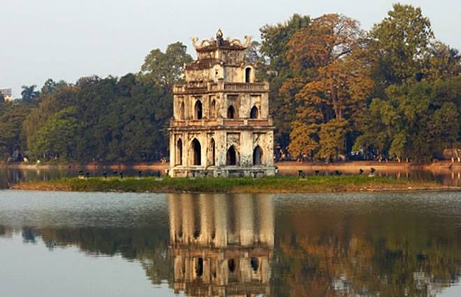Hanoi-top- attraction