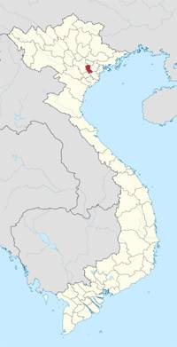 Hung-Yen-Map-Vietnam-Administration-Units