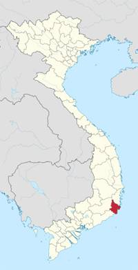Ninh-Thuan-Map-Vietnam-Administration-Units