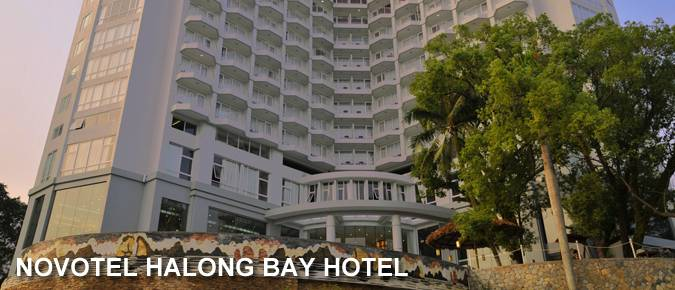 Novotel Ha Long Bay Hotel