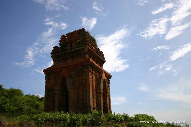 Thap-Banh-It-Phan Rang