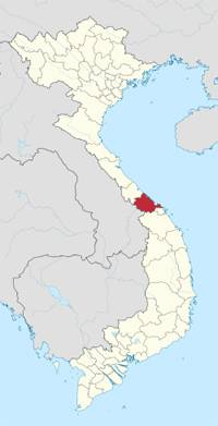 Thua-Thien-Hue-Map-Vietnam-Administration-Units