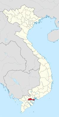 Tien-Giang-Map-Vietnam-Administration-Units