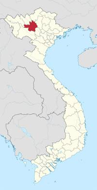 Yen-Bai-Map-Vietnam-Administration-Units