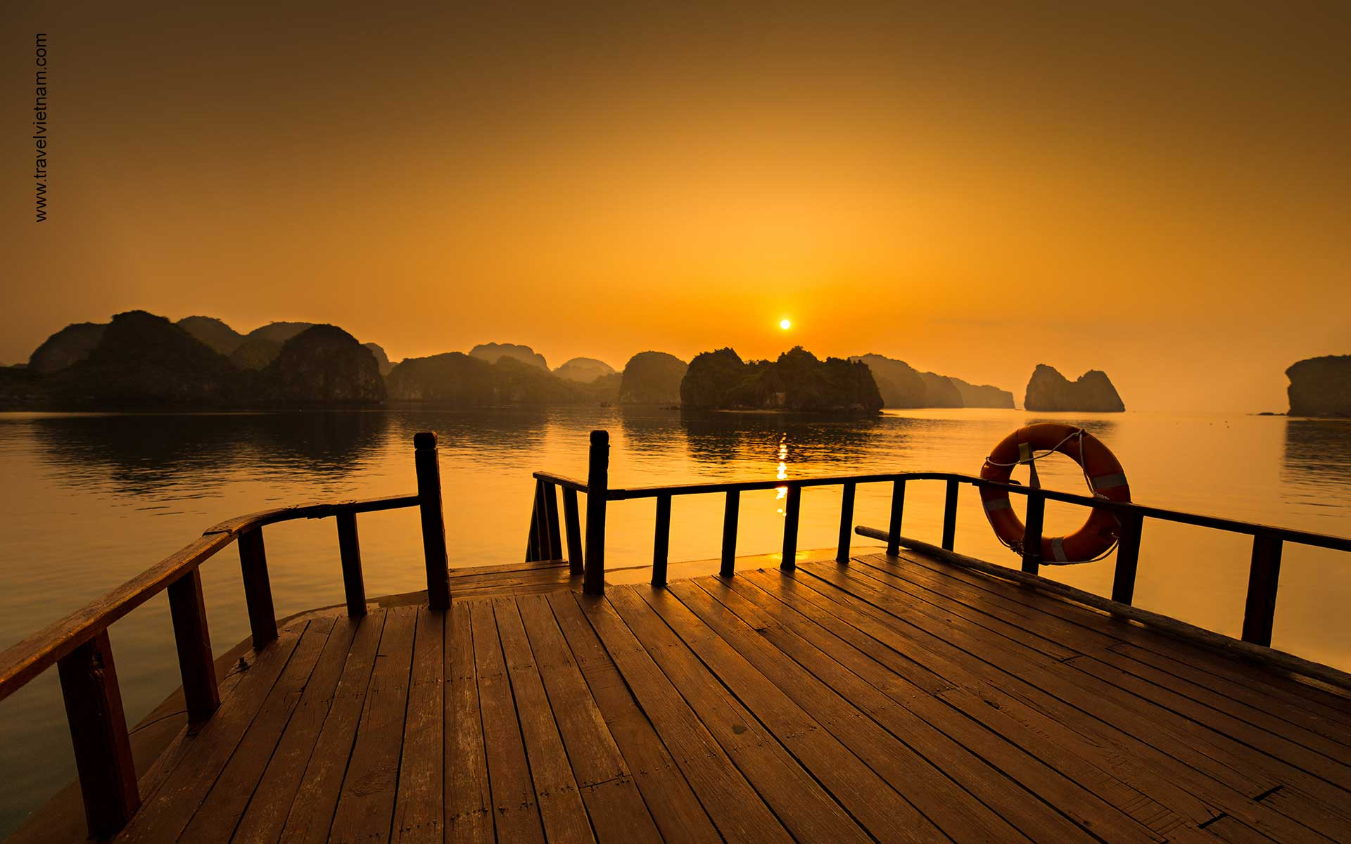When Is the Best Time to Visit Halong Bay?