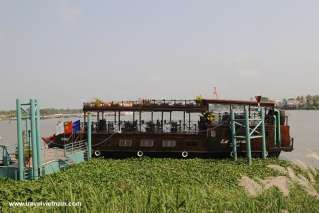 Day Cruise on Chau Doc River