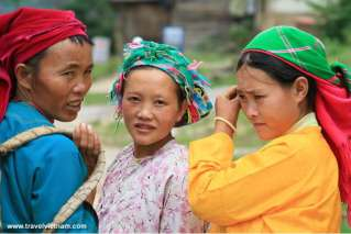 Ethnic minority in Ha Giang