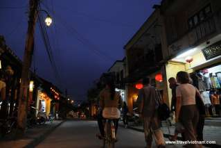 Peaceful Hoi An Ancient Town