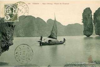 Old Halong Bay