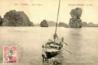 Old Halong
