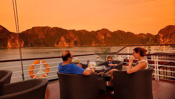 The Uncrowded Alternative to Halong Bay - 6 Days