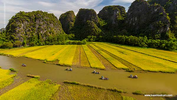 North Vietnam Discovery - 12 Days