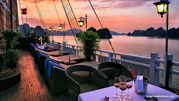 Vietnam Luxury Journey - 9 Days