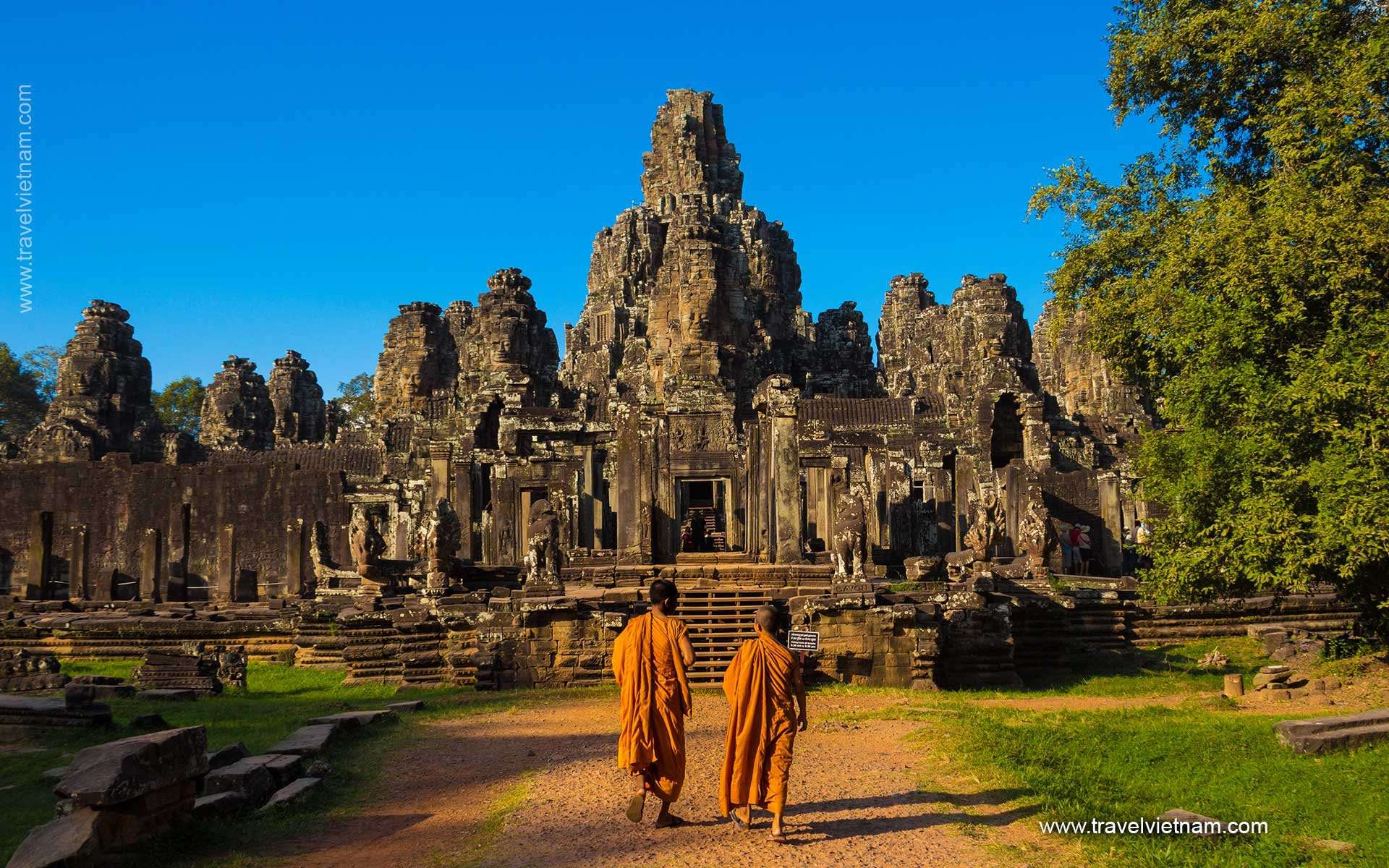Authentic Vietnam Cambodia - 18 Days