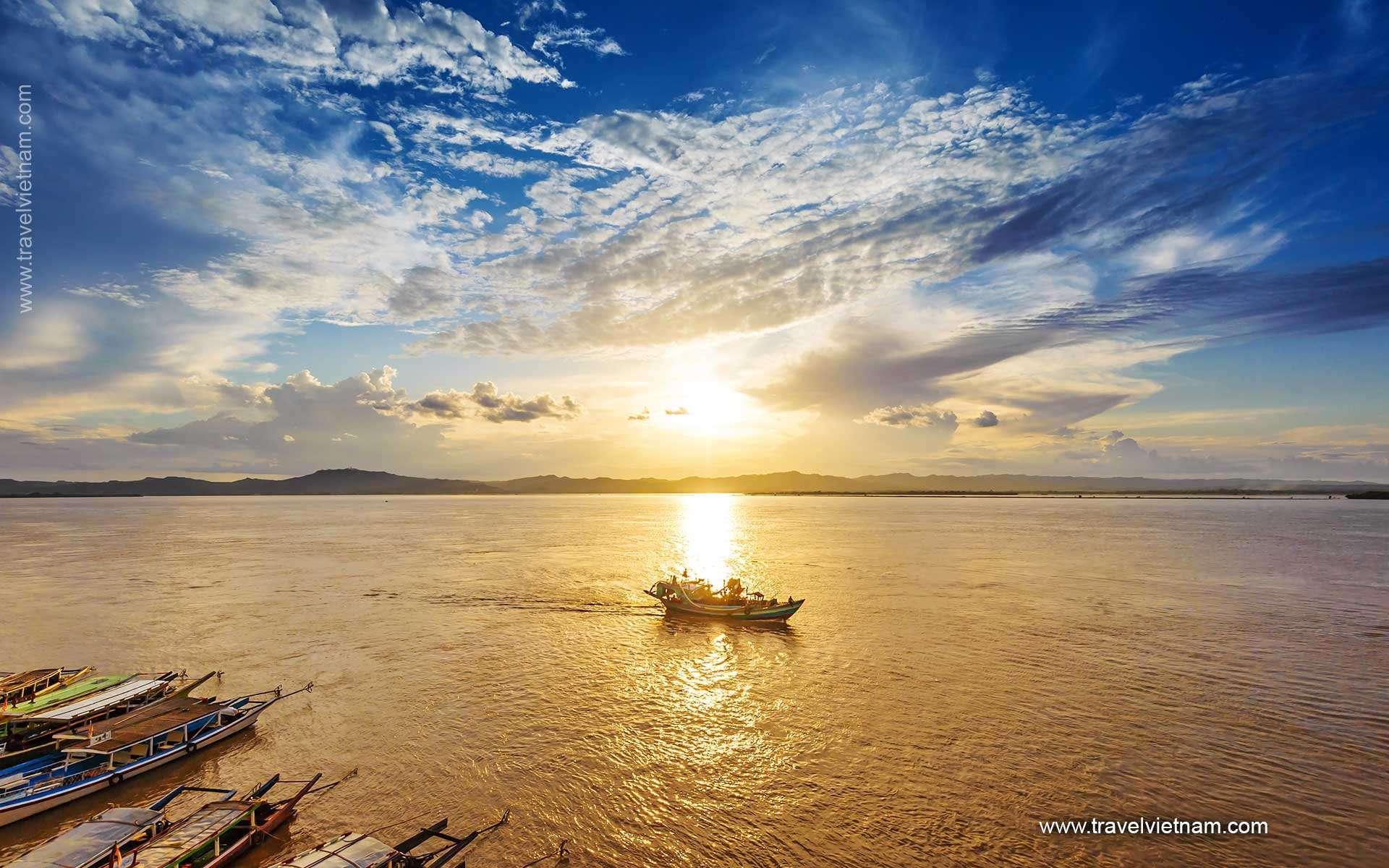 Exotic Vietnam & Myanmar - 14 Days