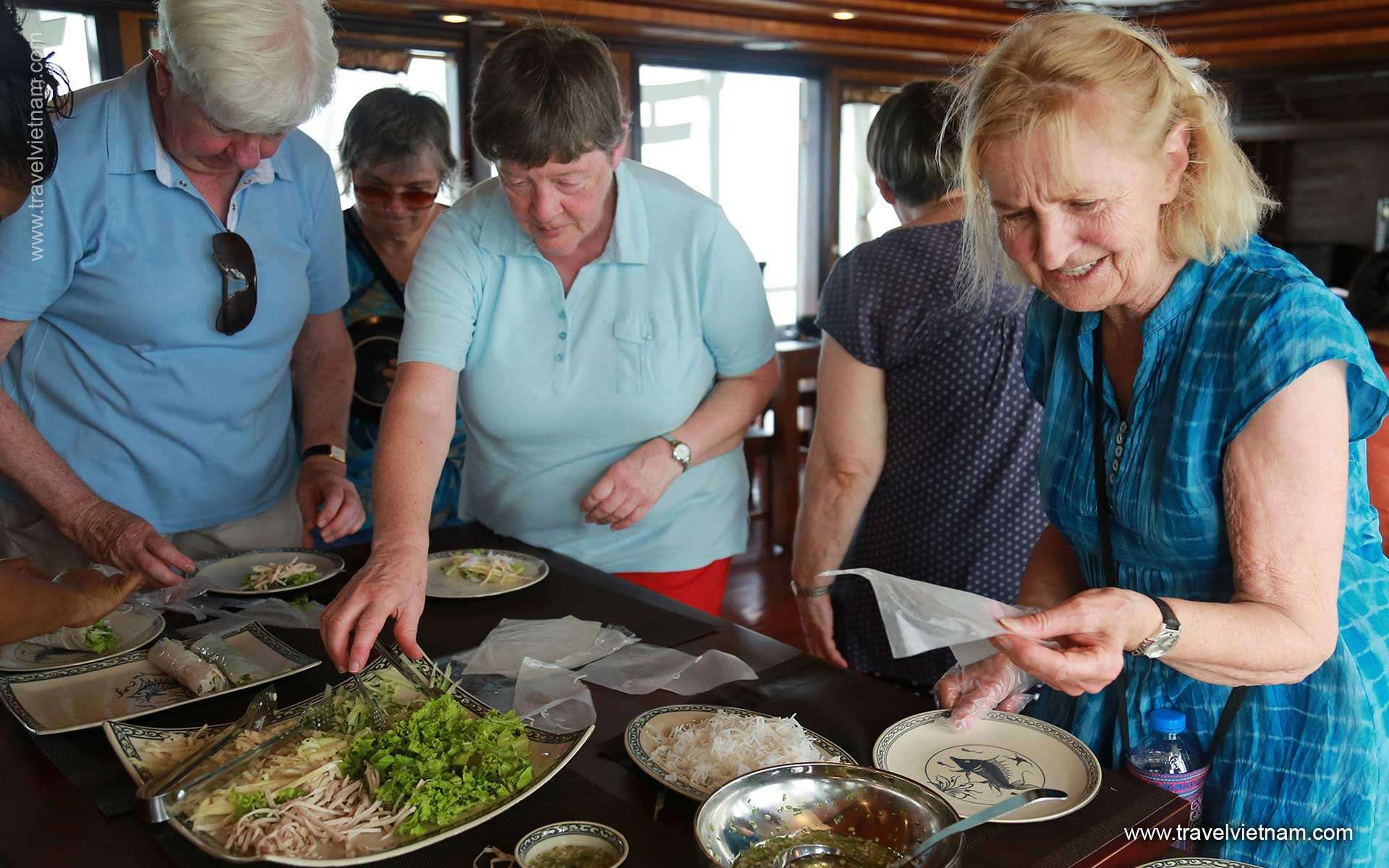 Hoian Cooking Tour - Half Day