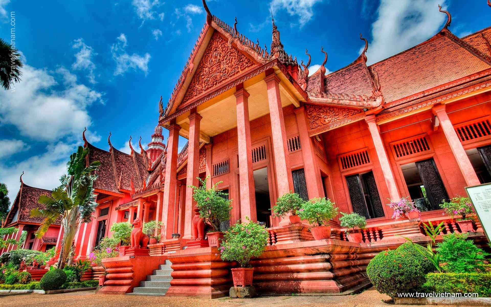 Luxury Vietnam & Cambodia - 16 Days
