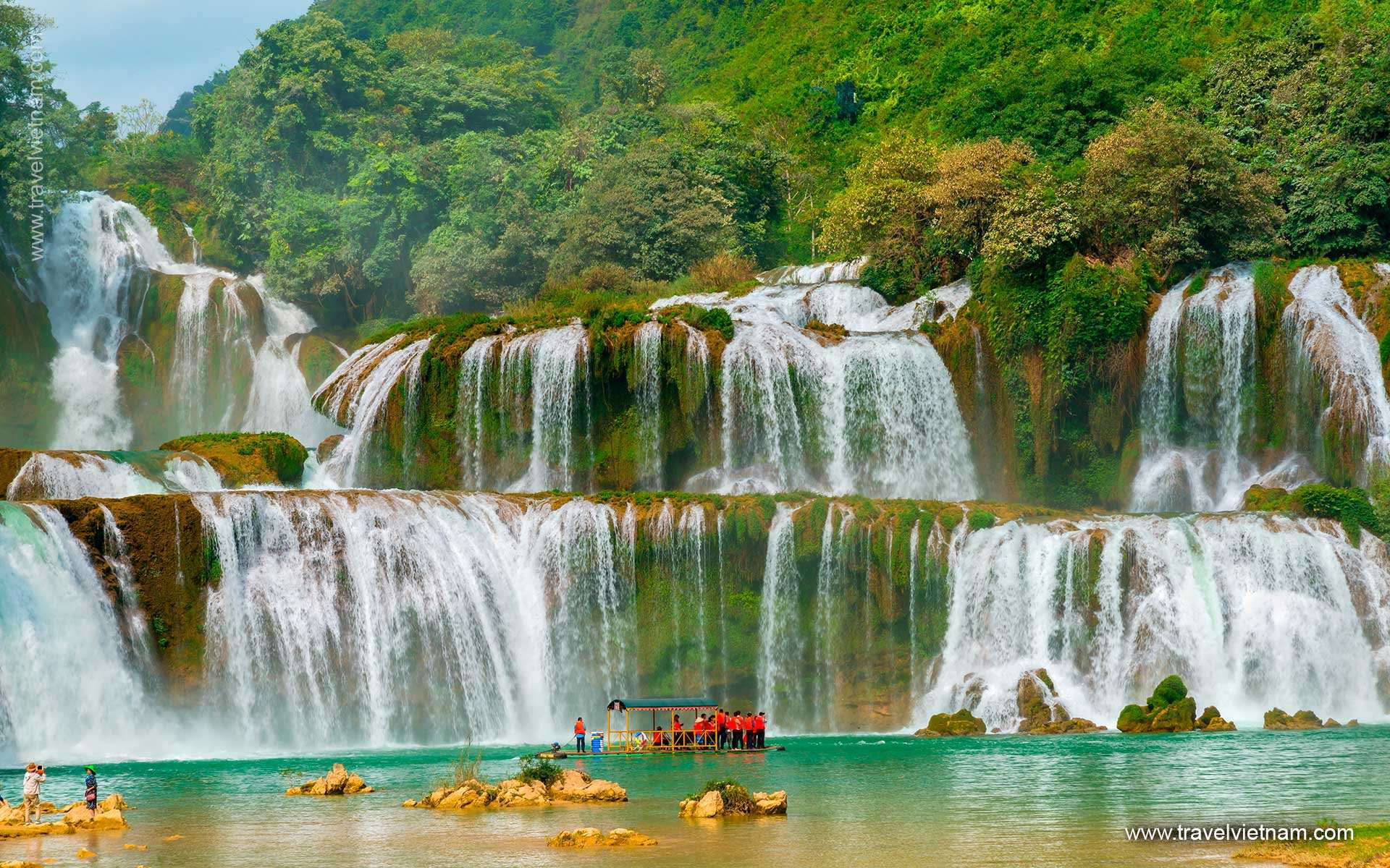 North-East Vietnam Adventure - 5 Days
