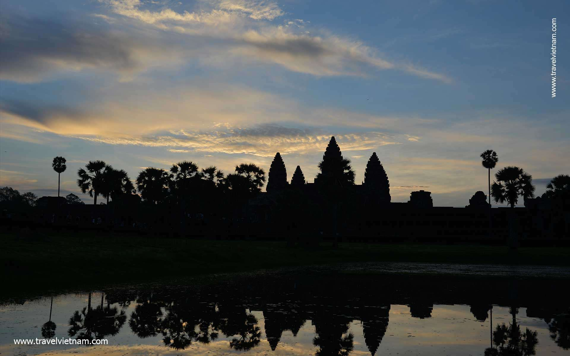 Highlights of Vietnam & Cambodia - 12 Days