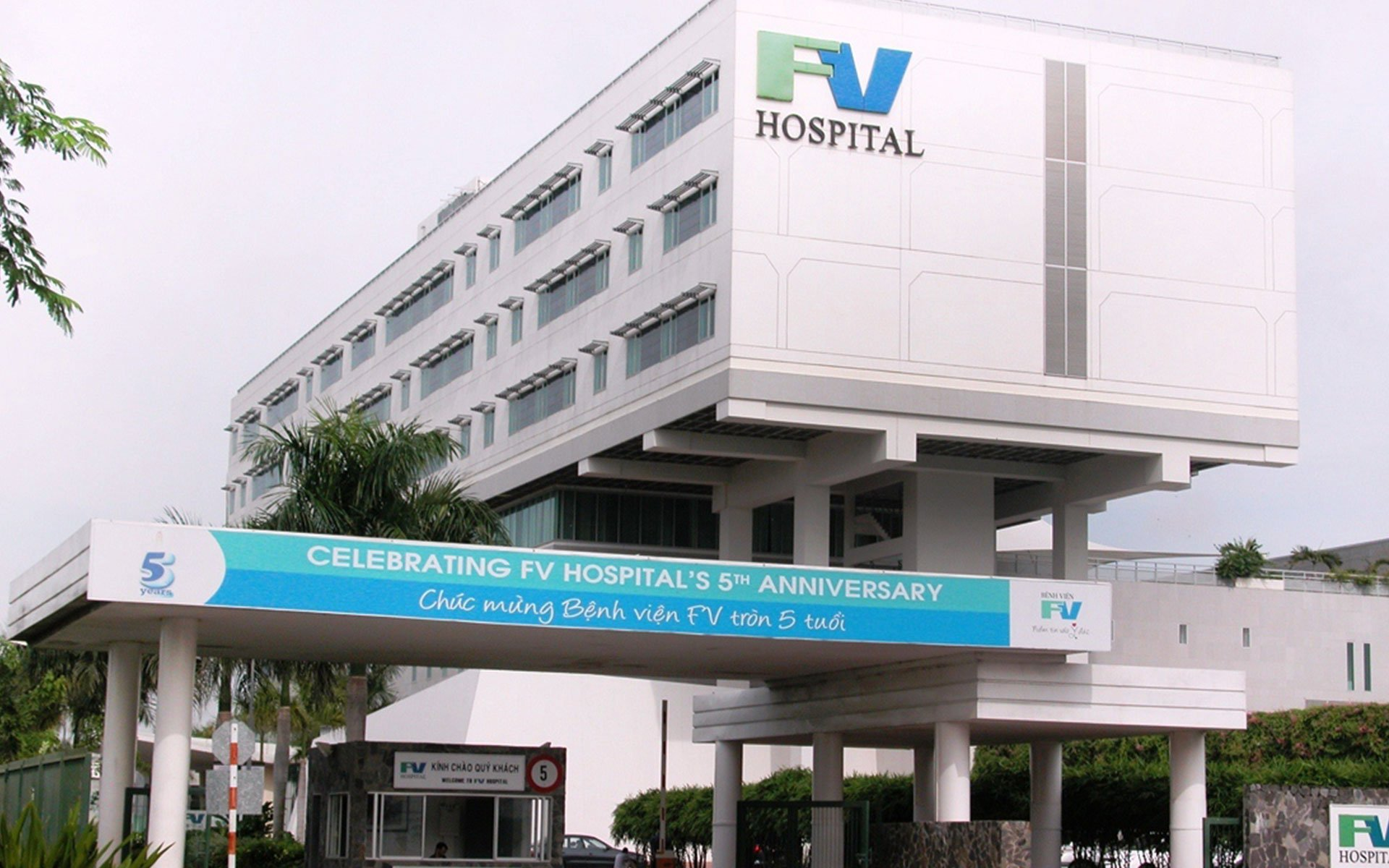 Best hospitals and medical centers in Vietnam