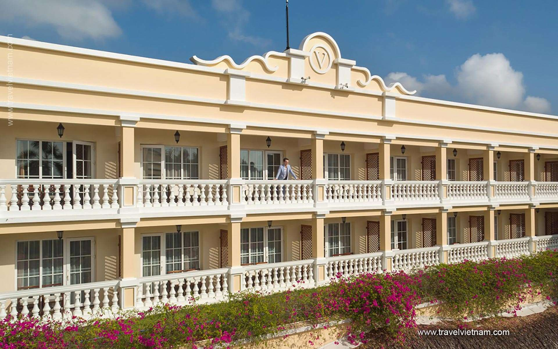 Victoria Can Tho Resort