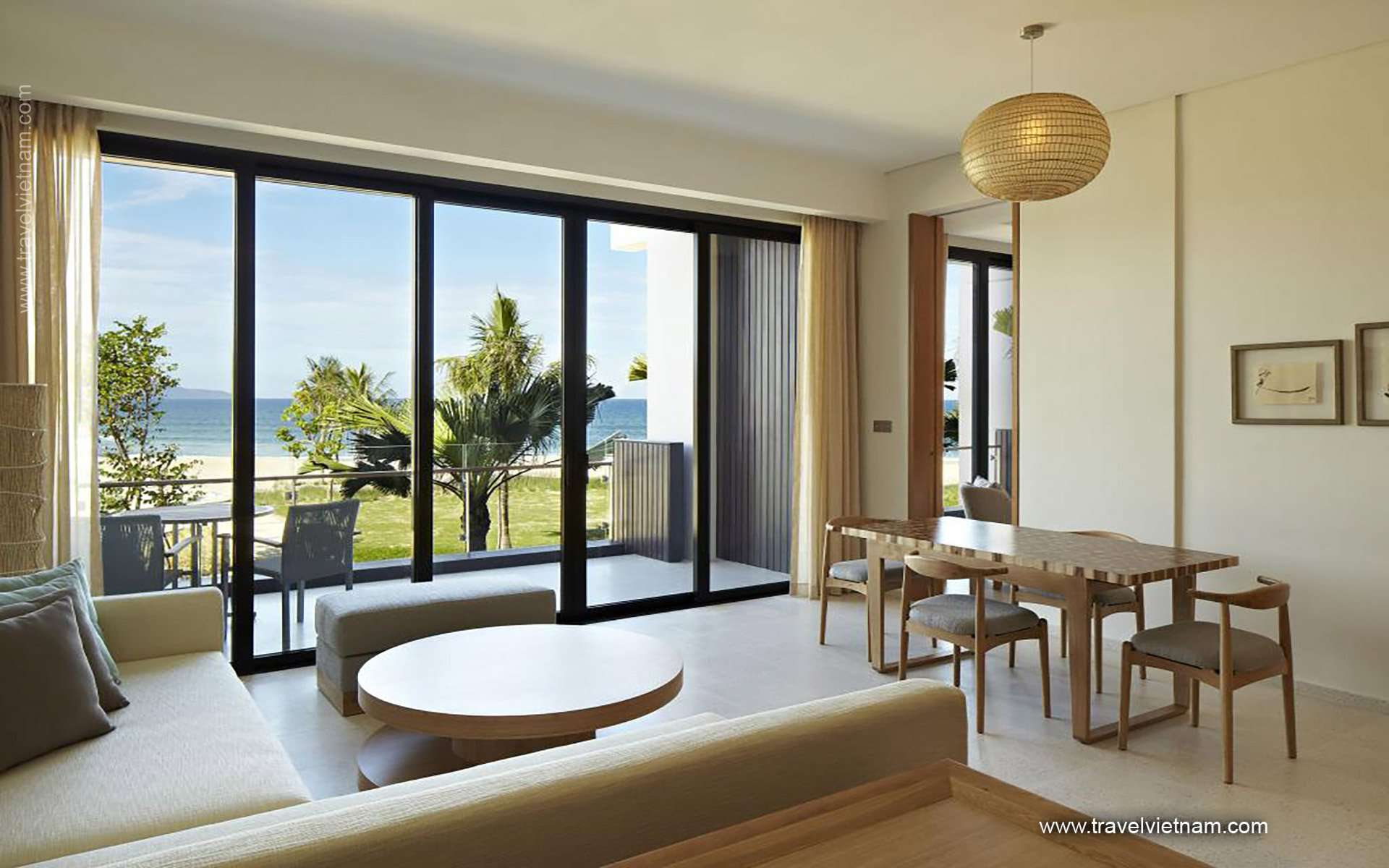 Hyatt Regency Danang Resort and Spa