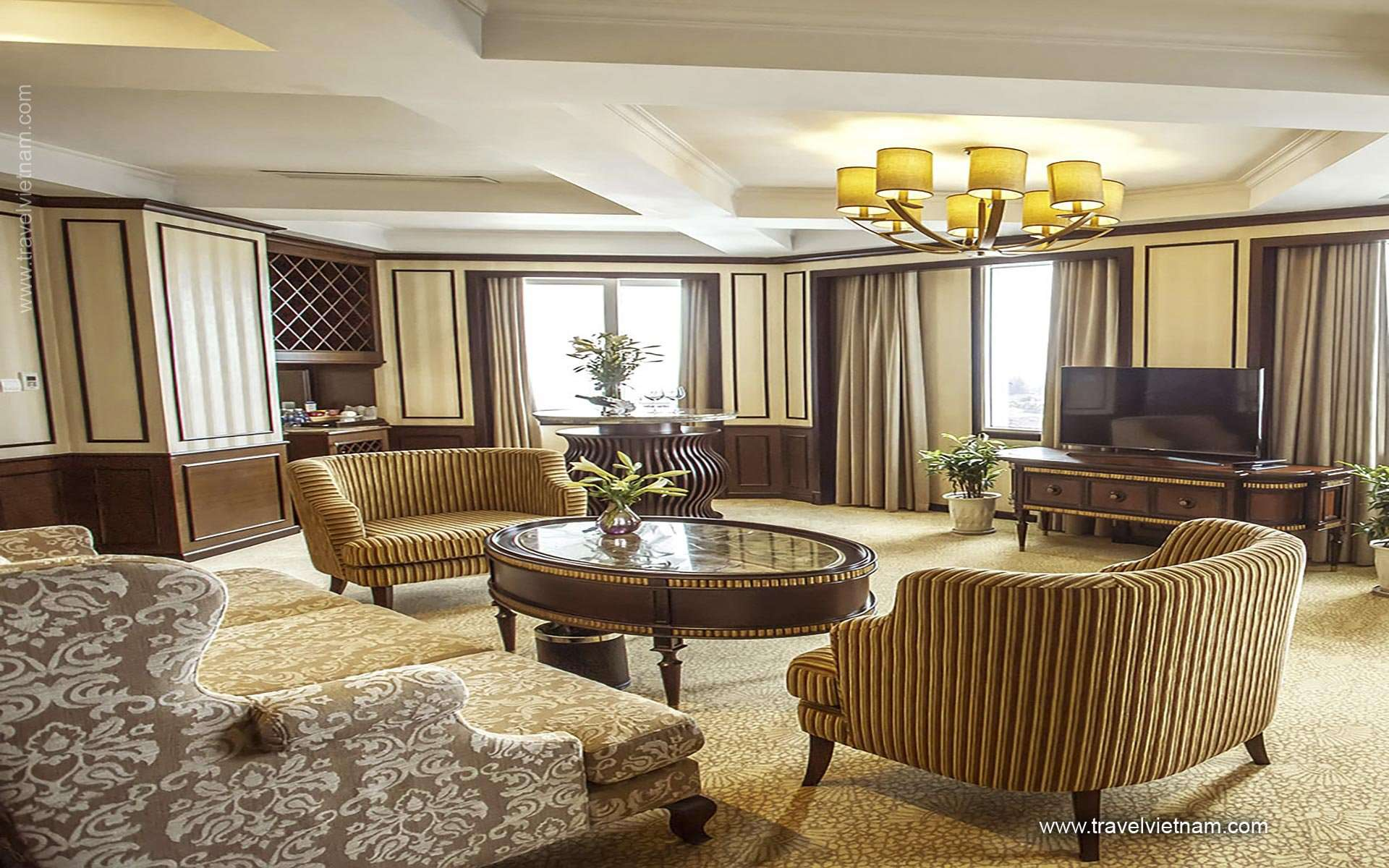 Best Western Pearl River Hotel