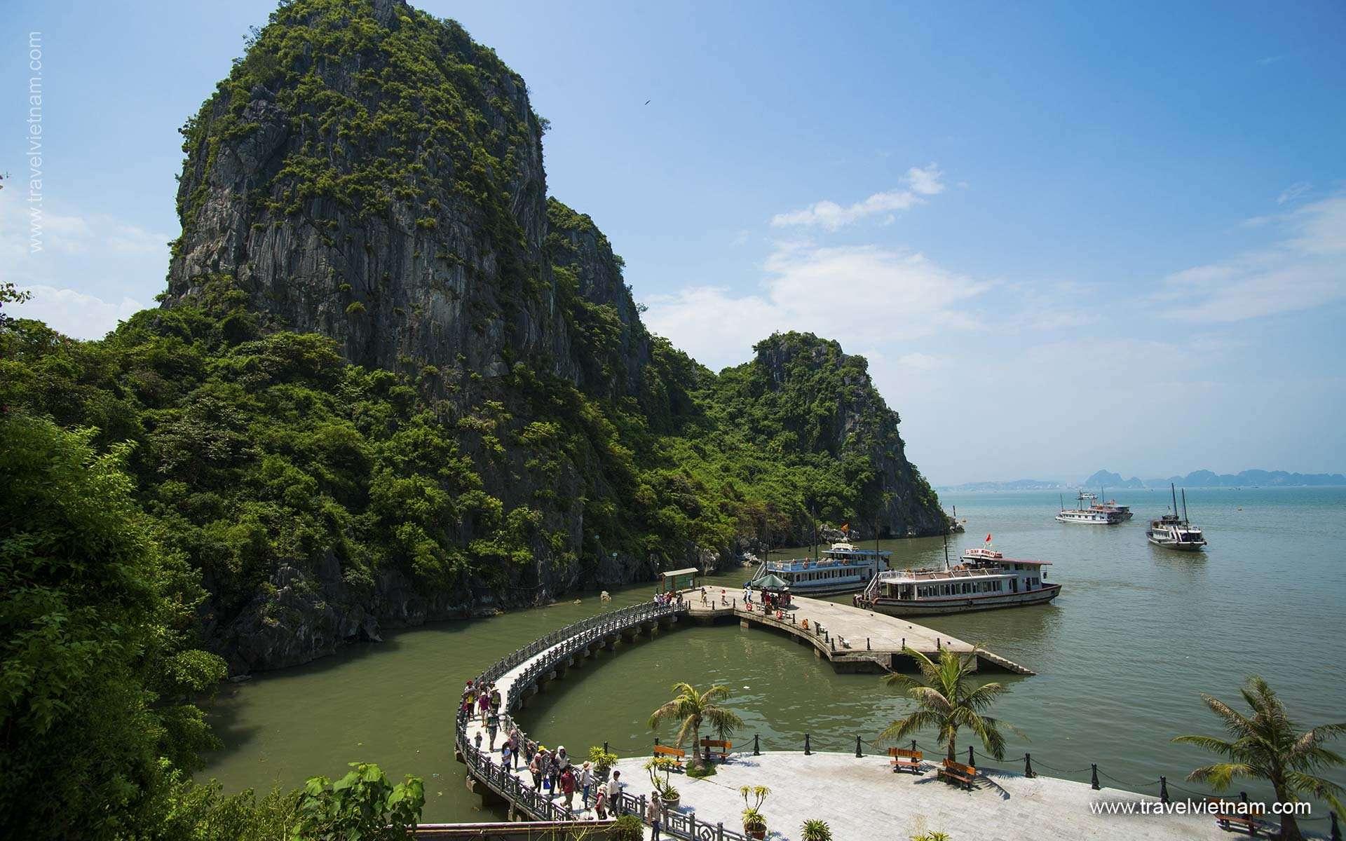 Il viaggio di lusso in Vietnam - 9 Giorni 8 Notti