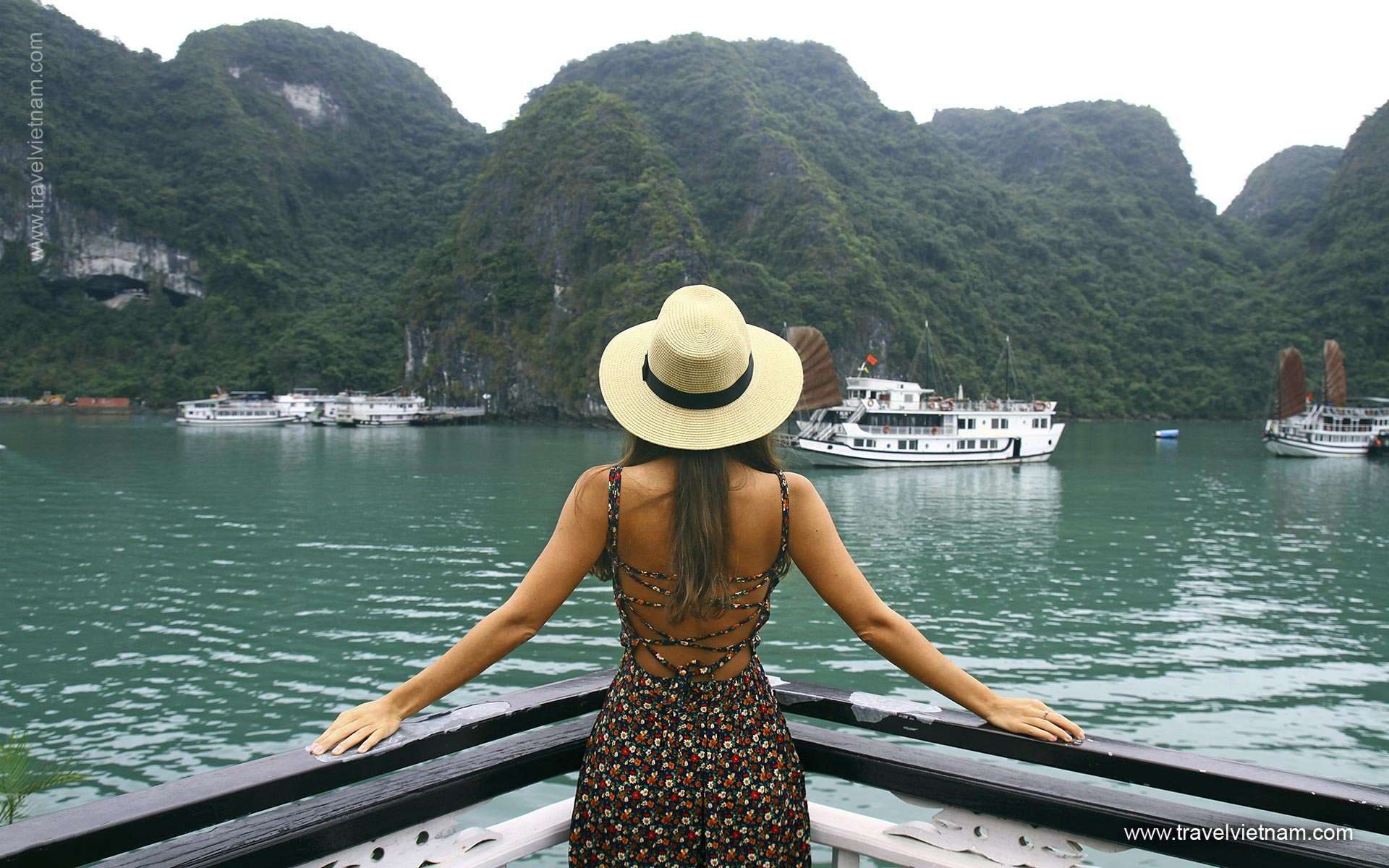 River Floating Market - Beach Break & Leisure Cruise - 10 Days