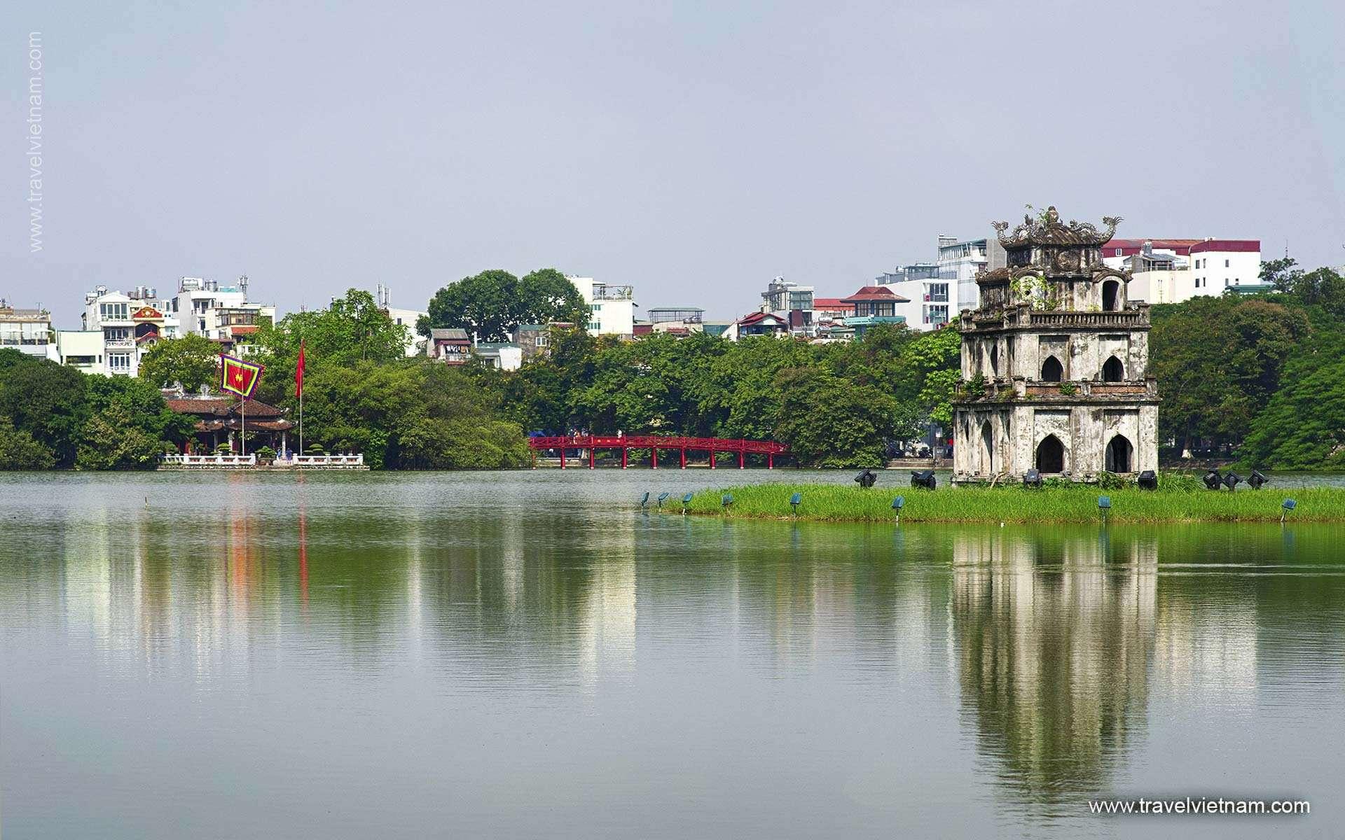 Essential Vietnam 9 Giorni 8 Notti