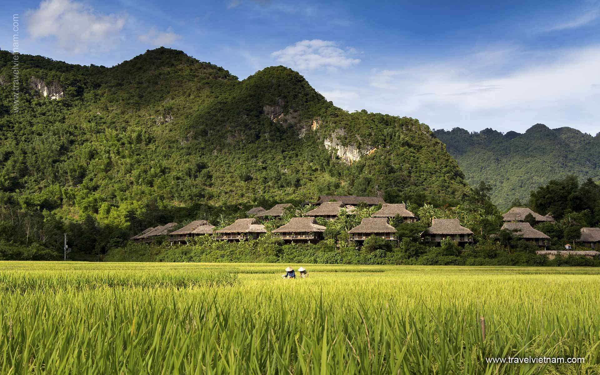 Mai Chau Escape - 2 Days
