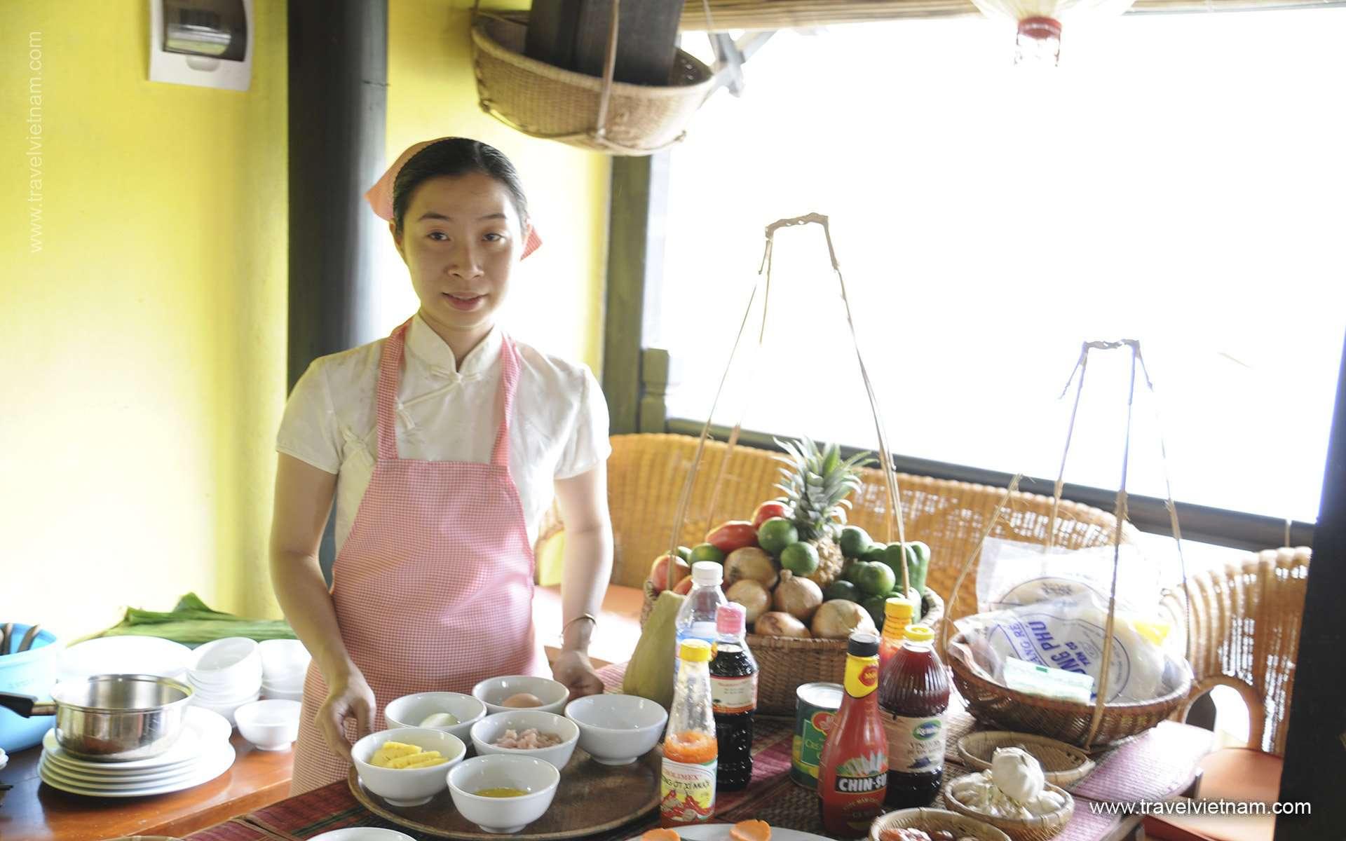 Taste of Vietnam - 11 Days