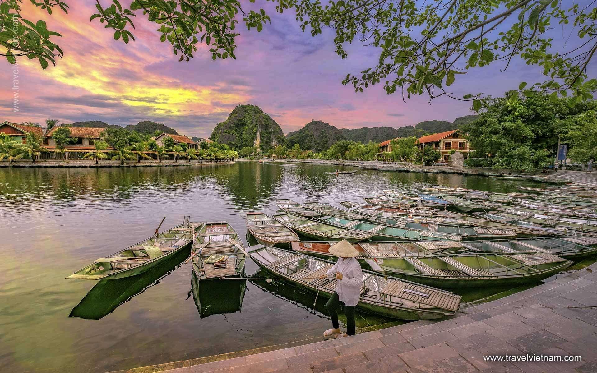 Il Gusto Del Vietnam – 11 Giorni 10 Notti