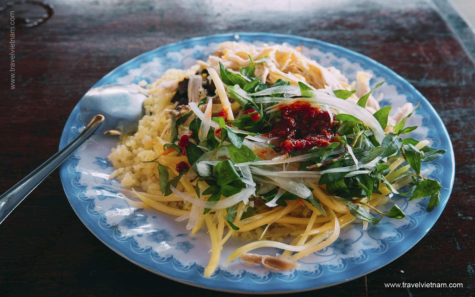 Il Godimento Della Cucina Del Vietnam – 12 Giorni 11 Notti