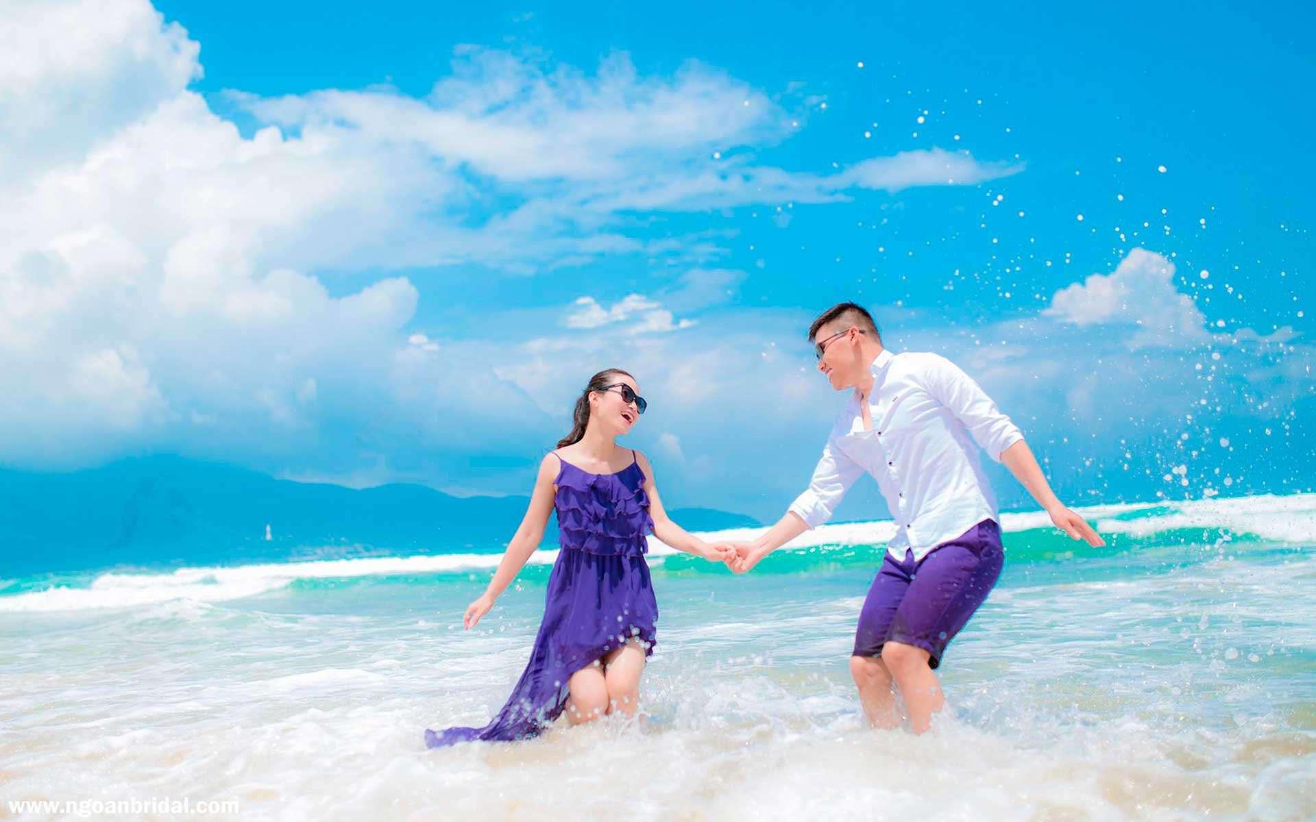 Sweet Vietnam Honeymoon - 11 Days