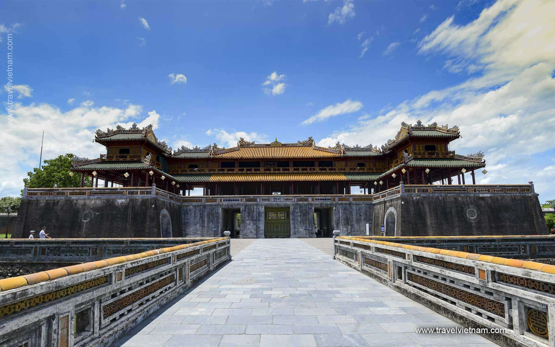 Complex of Hue Monuments - UNESCO World Heritage Centre