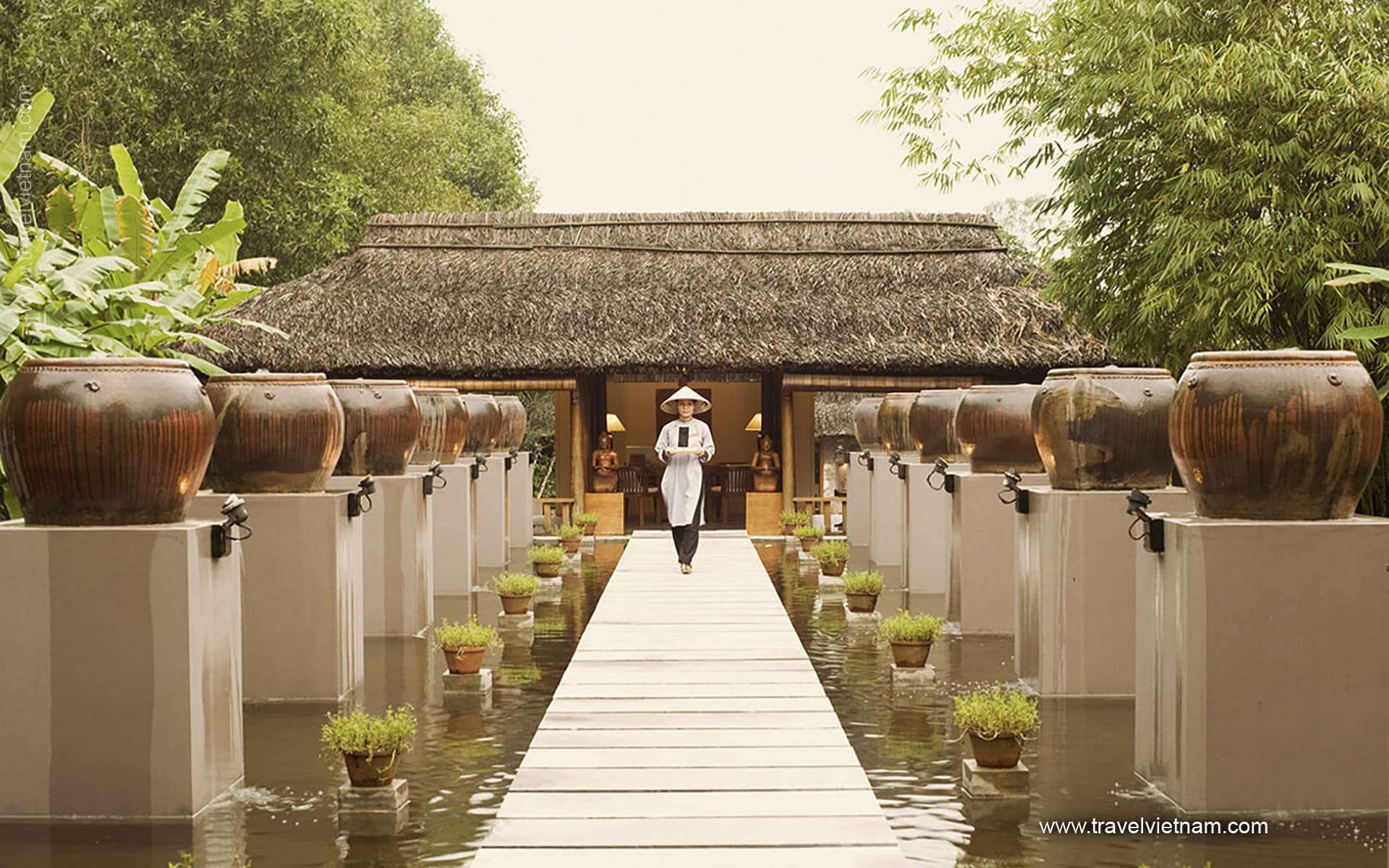 Pilgrimage Village Hue - Boutique Resort & Spa