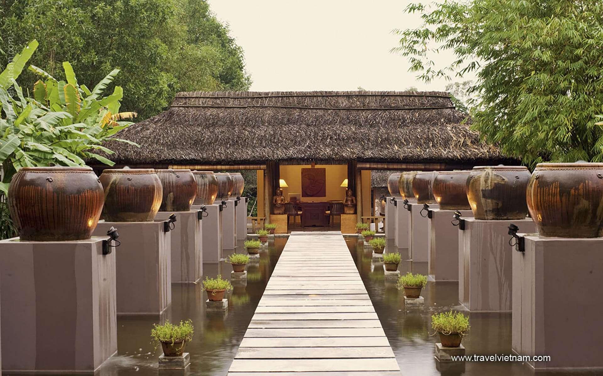 Pilgrimage Village Hue - Boutique Resort & Spa
