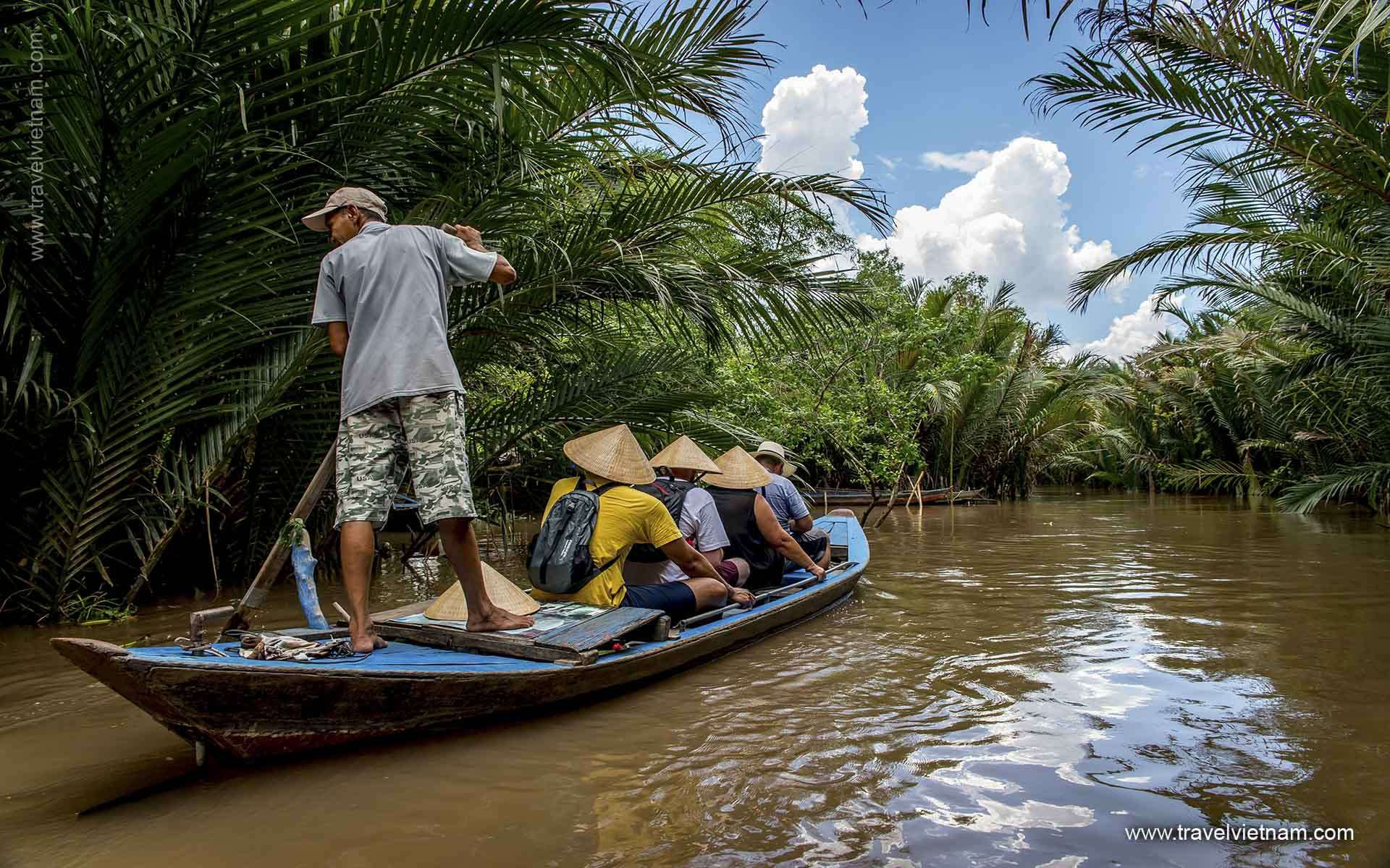 Discover Mekong - Promotion