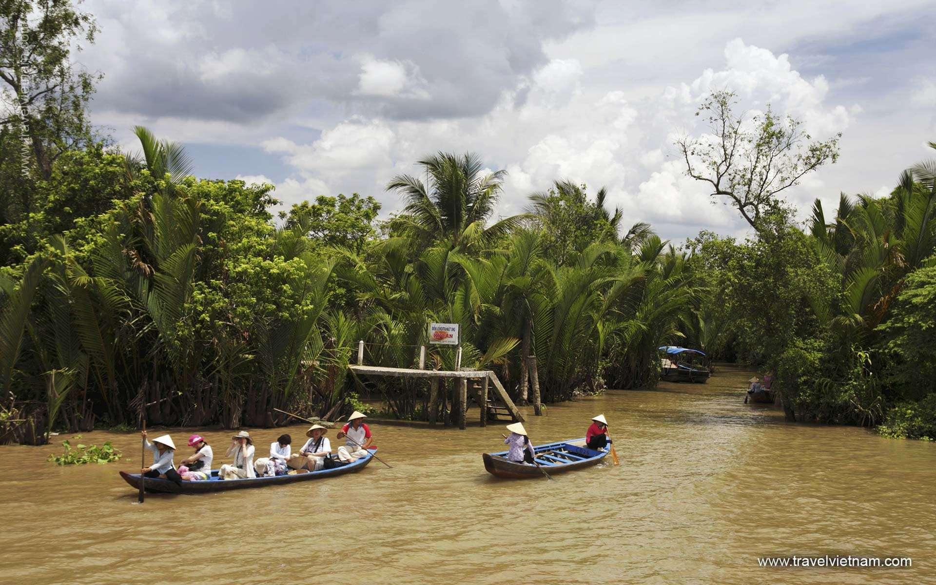 Saigon - Phu Quoc Escape - Promotion